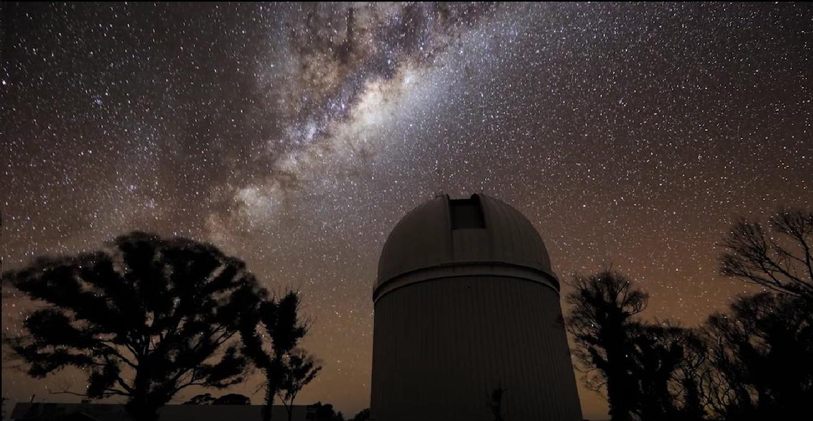 Un australiano gana el Concurso de Astrofotografía del Starmus Festival