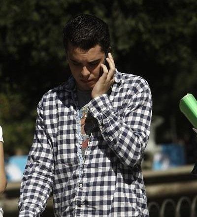 Los baleares hablan una media de 92 minutos al mes a través del móvil, 12 minutos más que la media nacional