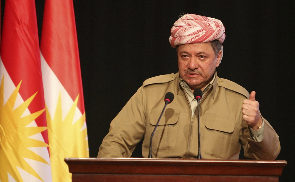 Los kurdos lanzan una ofensiva contra los yihadistas y Obama promete una estrategia a largo plazo