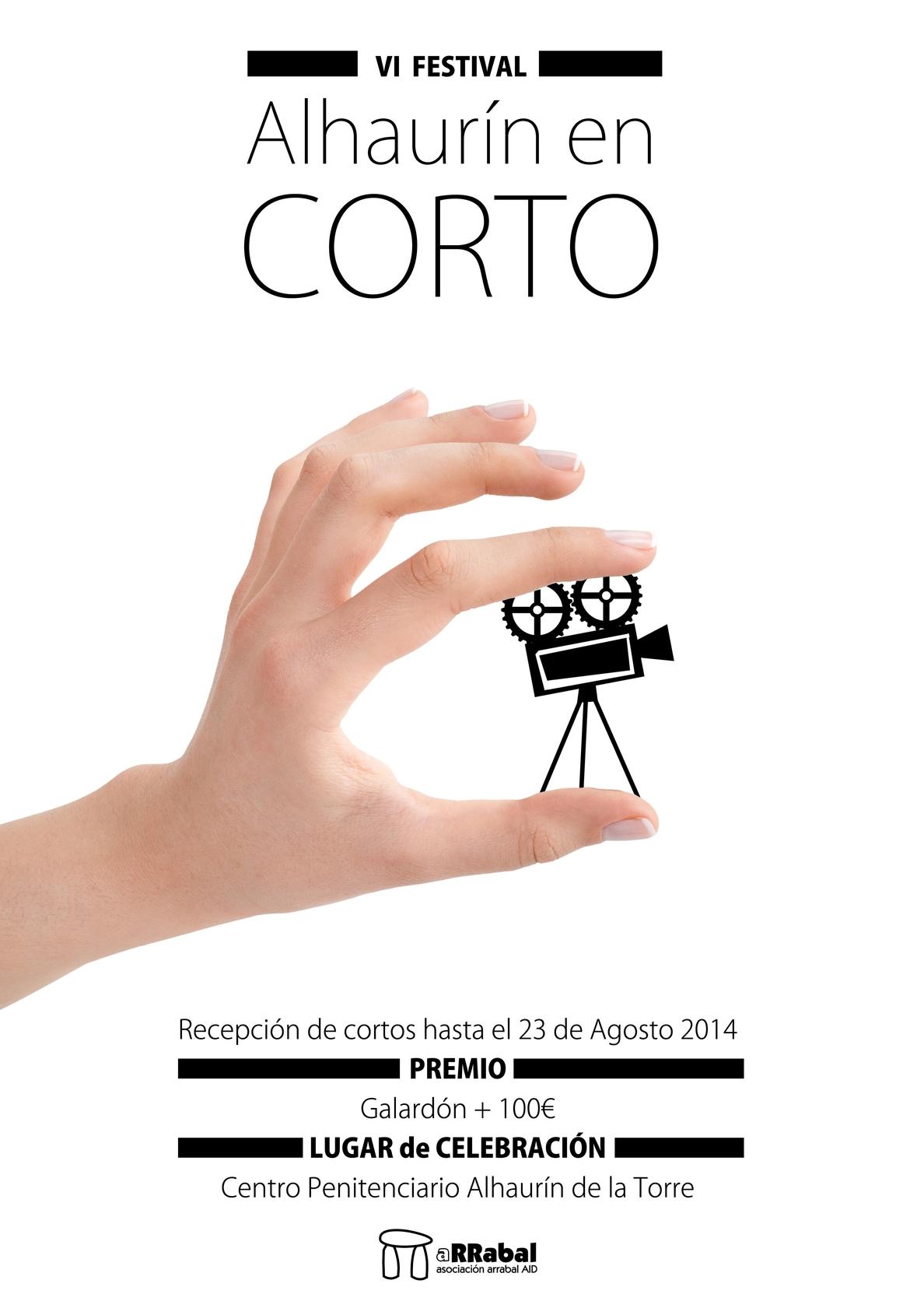 El cine vuelve a entrar en la cárcel provincial con el VI Festival »Alhaurín en Corto»