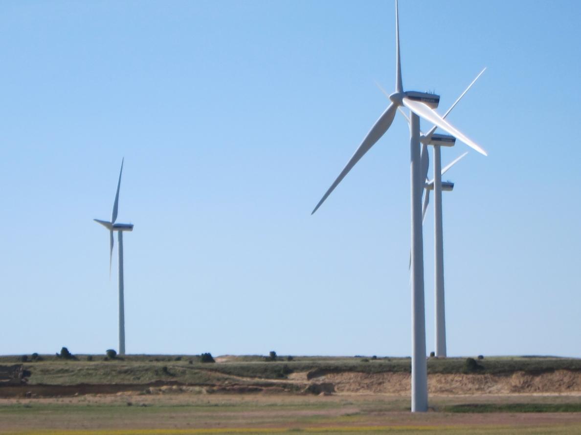 Las energías renovables producen electricidad para cerca de tres millones de viviendas en Andalucía