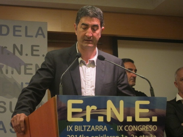El sindicato de la Ertzaintza pide al Gobierno vasco no «pensar en el ahorro» con la seguridad