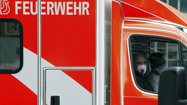 Una mujer de 30 años, posible caso de Ébola en Berlín