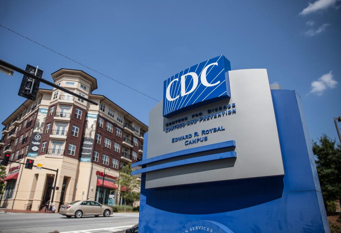 Aíslan a un paciente en un hospital de EE.UU. por un posible caso de ébola