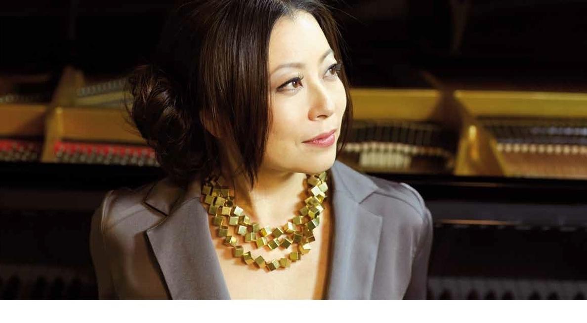 La Catedral de Santiago acogerá el próximo día 28 un concierto de la pianista japonesa Mine Kawakami