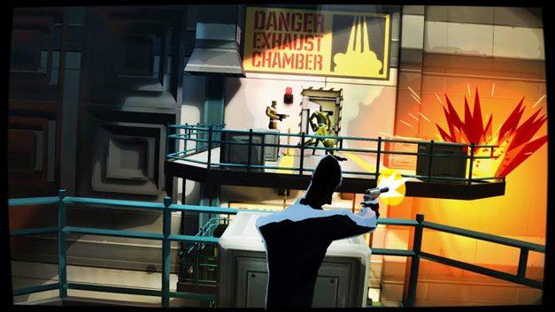 Counter Spy ya está disponible para PlayStation, iOS y Android