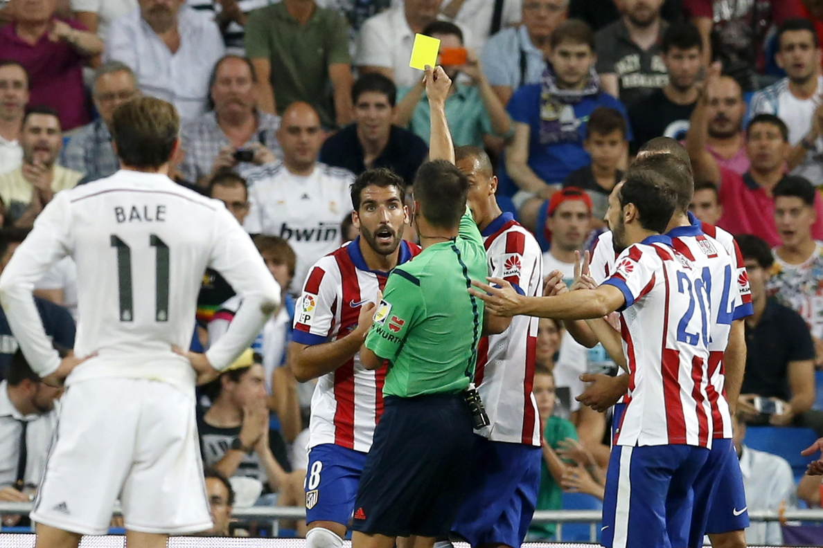 Ancelotti: «Si repetimos el partido de hoy, ganamos la Supercopa»