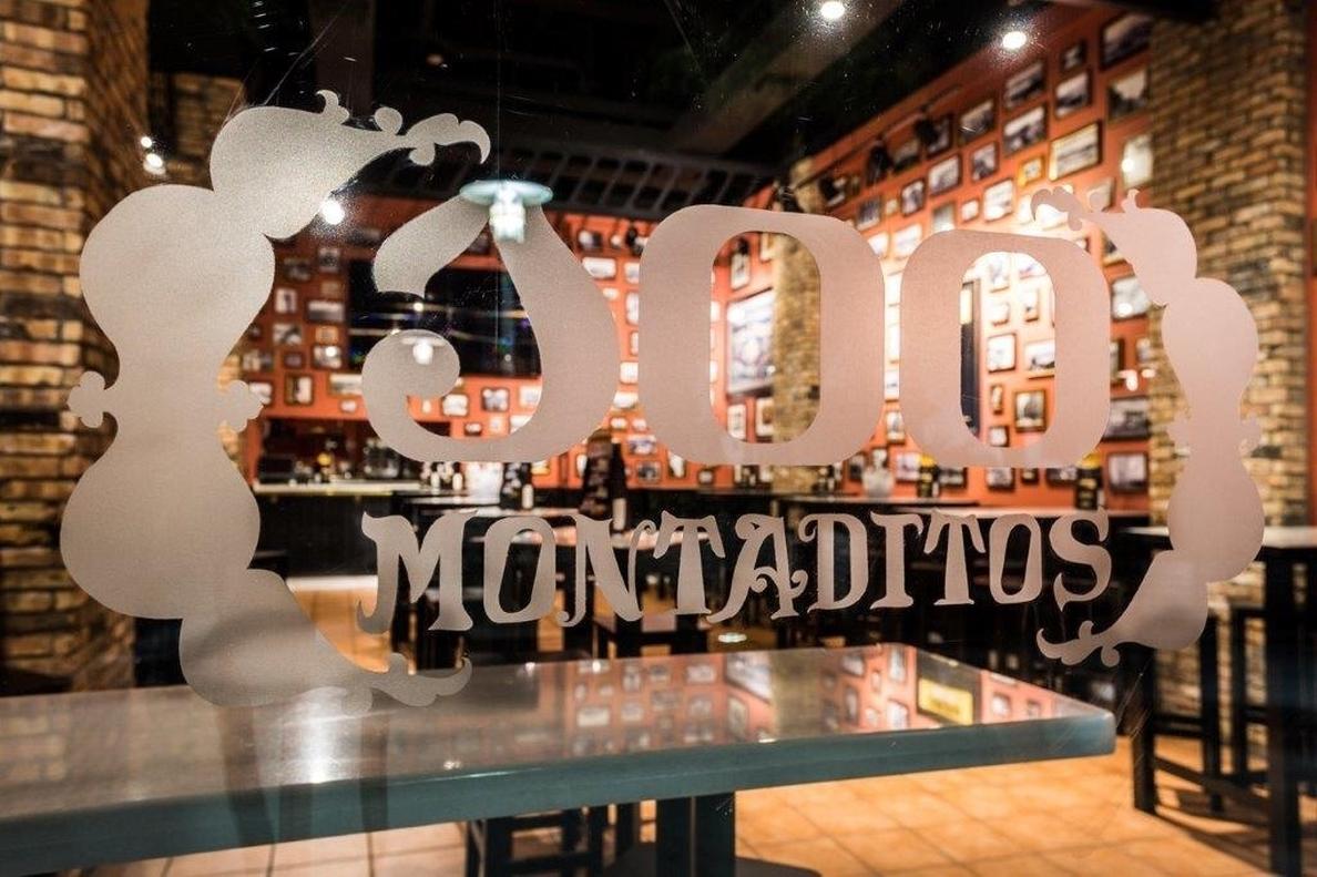 »100 Montaditos» prosigue su expansión en Estados Unidos y abre un nuevo local en Nueva York