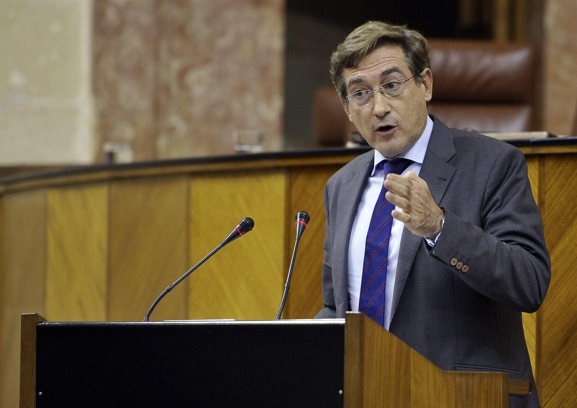 El PP cree que el tiempo avala su posición en la comisión de los ERE y abochorna al PSOE e IU