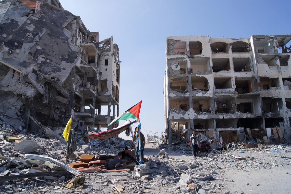 Israel y Hamas vuelven a los ataques con ocho palestinos muertos