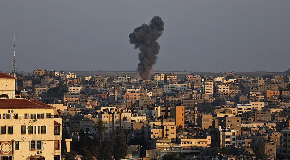 Egipto lamenta la violación de la tregua y los bombardeos entre Israel y Gaza