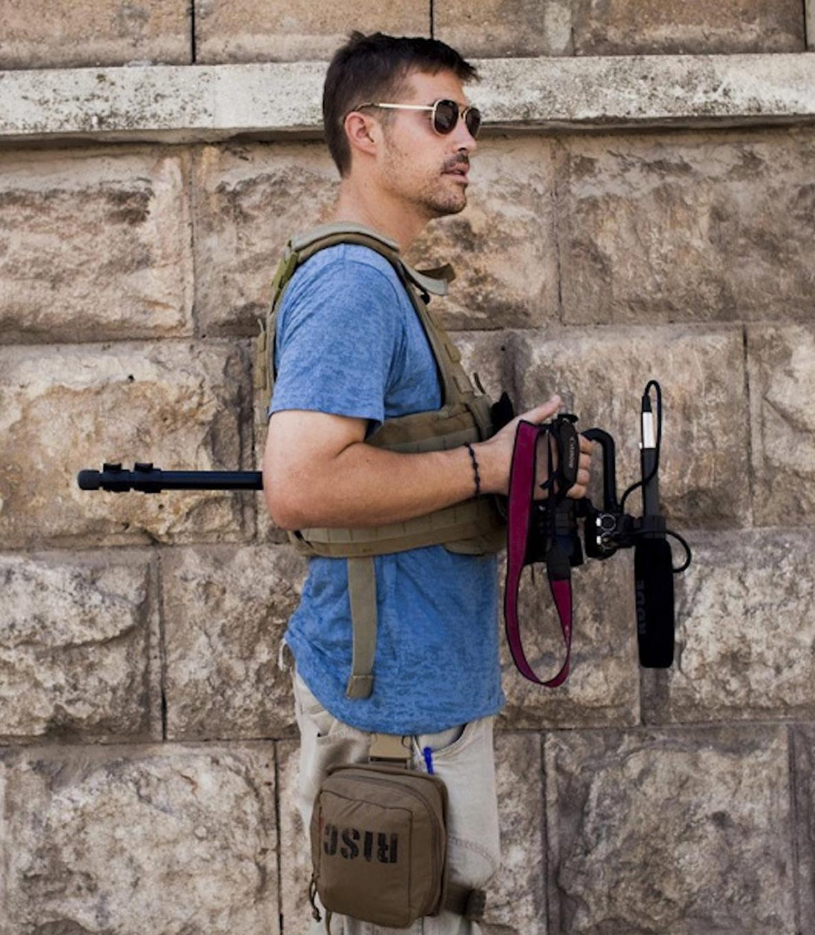 La madre de James Foley destaca su figura humana y periodística