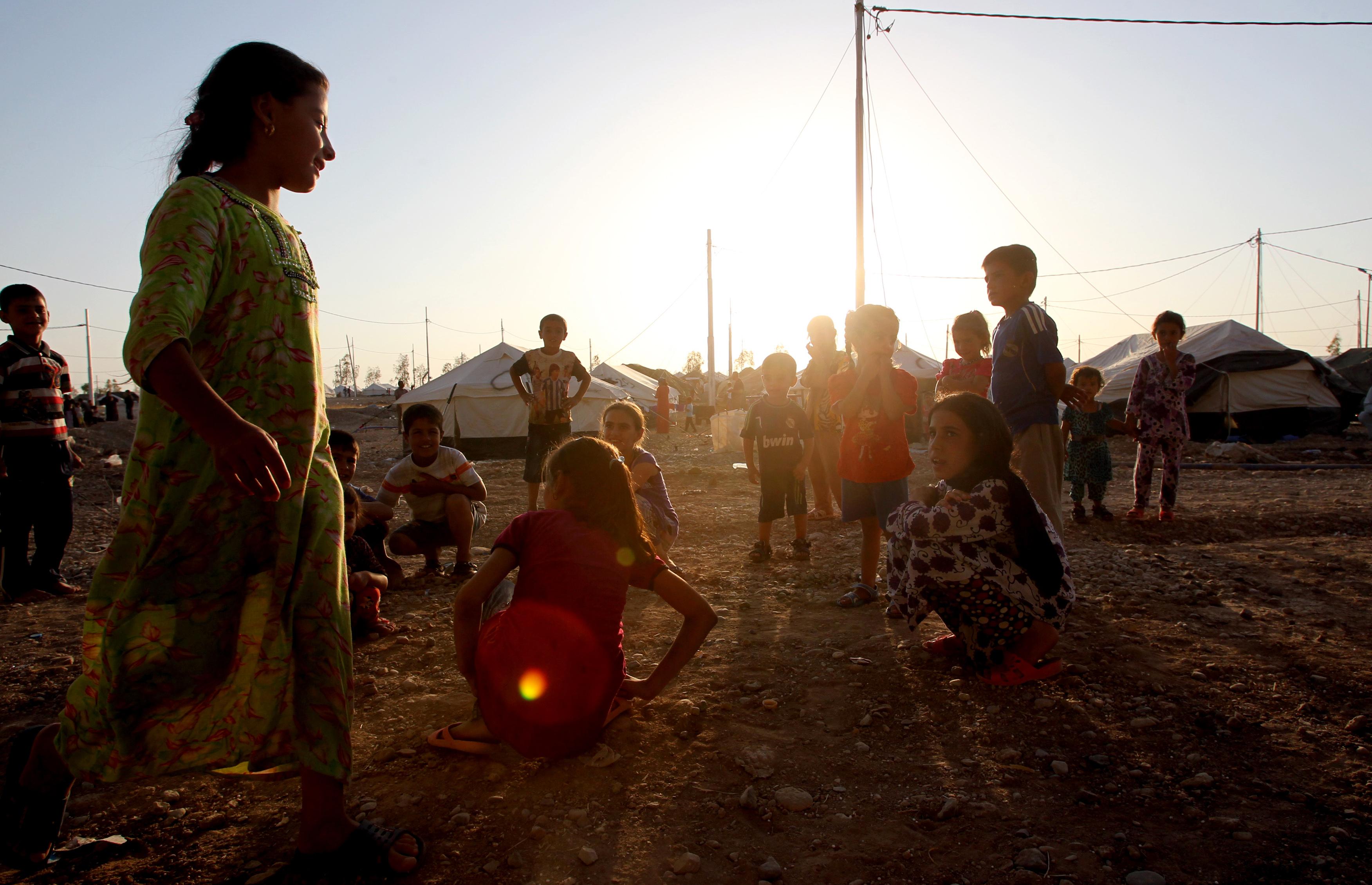 Los «Schindler musulmanes» que salvan a los cristianos en Irak