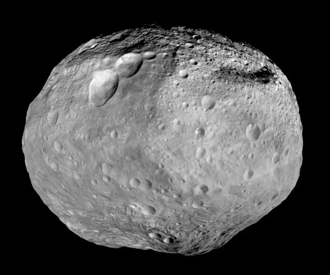 Según afirma el físico Brian Cox un gran asteroide podría acabar con la humanidad