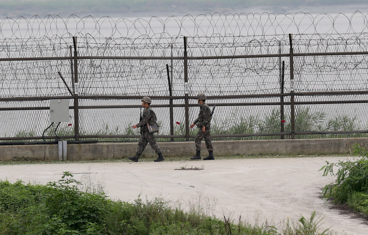 Corea del Norte quiere atraer a un millon de turistas al país
