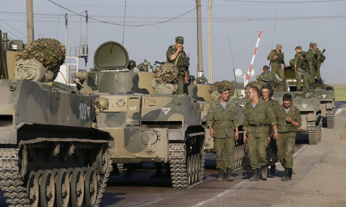 Soldados rusos revelan entierros secretos y operaciones encubiertas en Ucrania