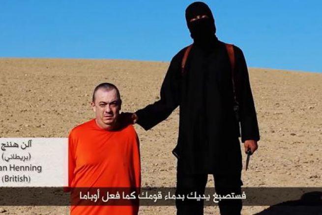 Al Qaeda pidió a Estado Islámico que liberara al segundo cooperante británico