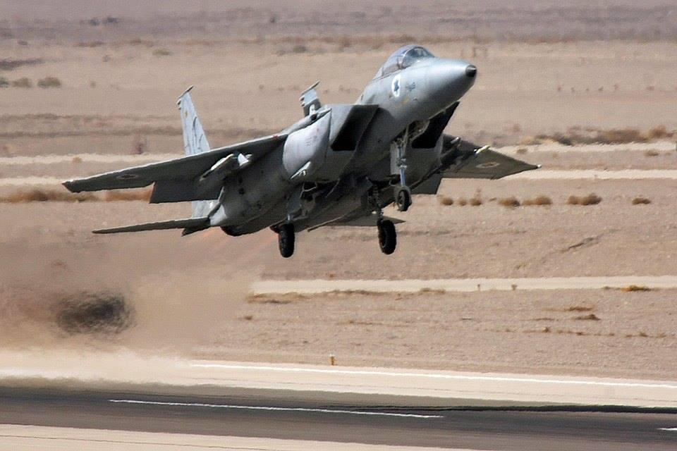 Israel desarrolla armamento de última generación ante su soledad en Oriente Medio