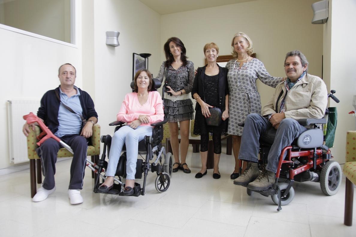 AdELA consigue recaudar 376.000 euros gracias al reto del »cubo hELAdo»