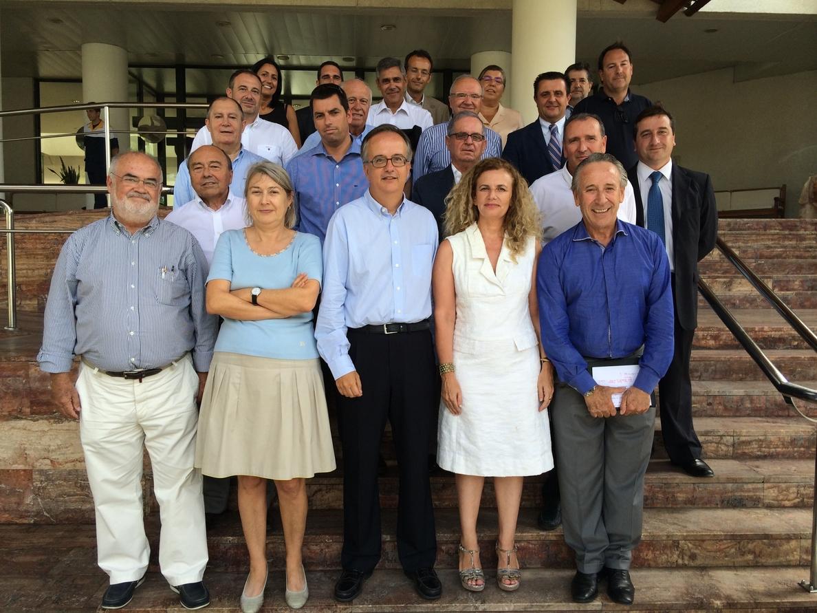 La asamblea general de la Agrupación de Cadenas Hoteleras confirma a Simón Pedro Barceló como presidente