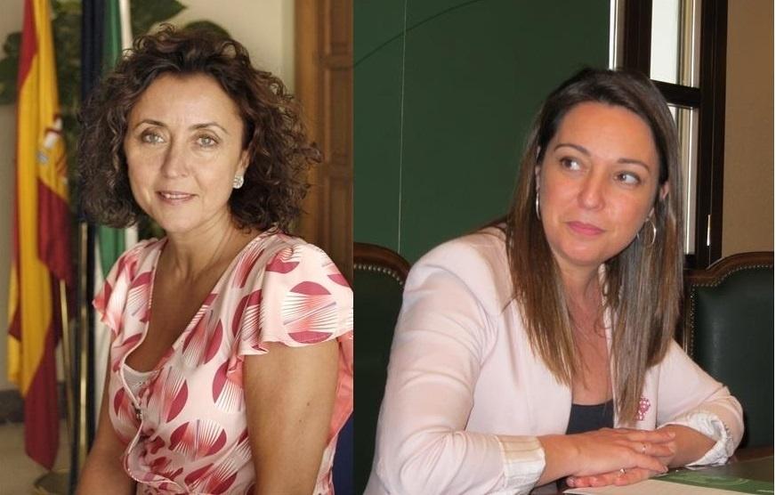 Ambrosio y Baena siguen dispuestas a concurrir a las primarias del PSOE, en función del apoyo previo