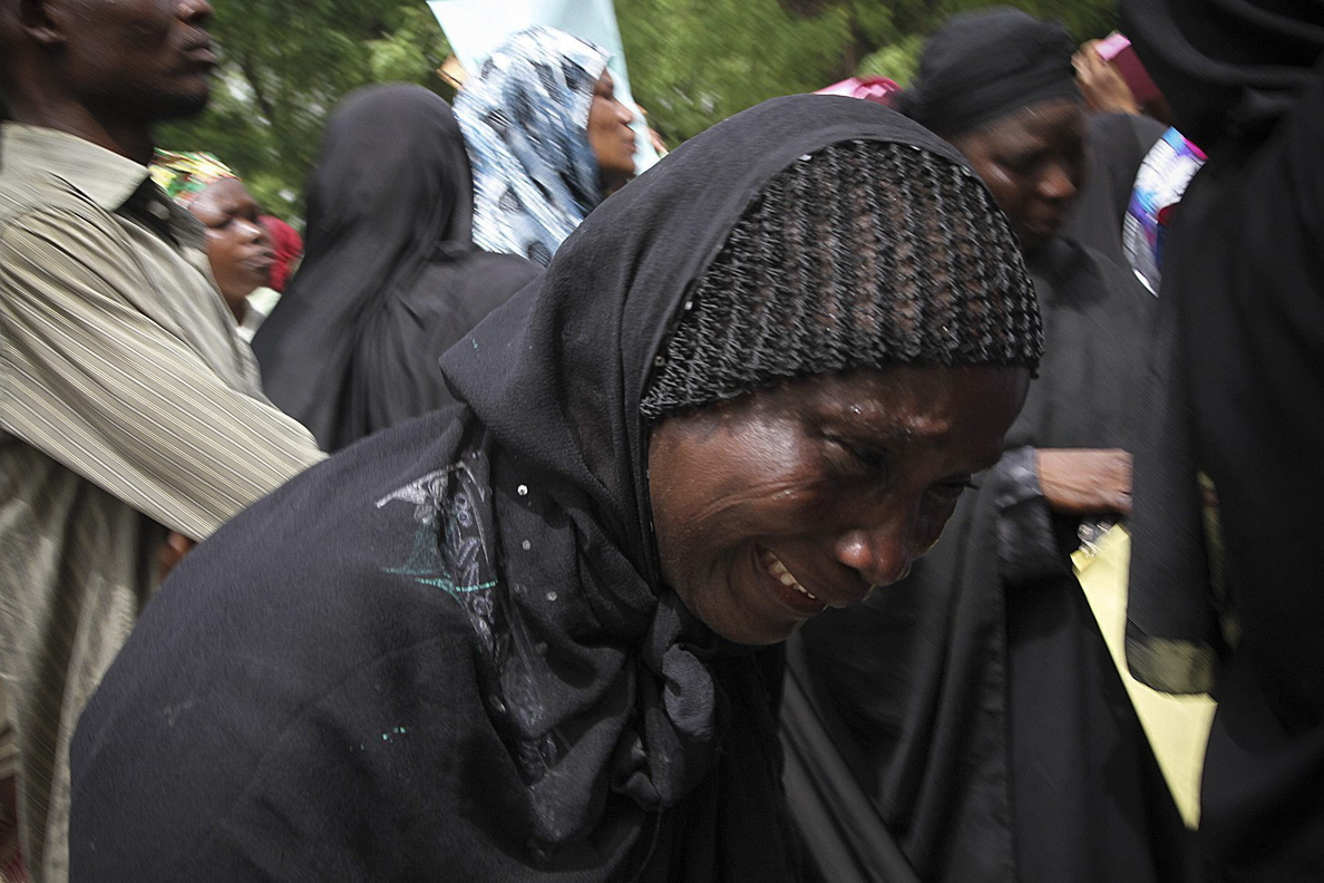 Amnistía Internacional denuncia la tortura sistemática en Nigeria