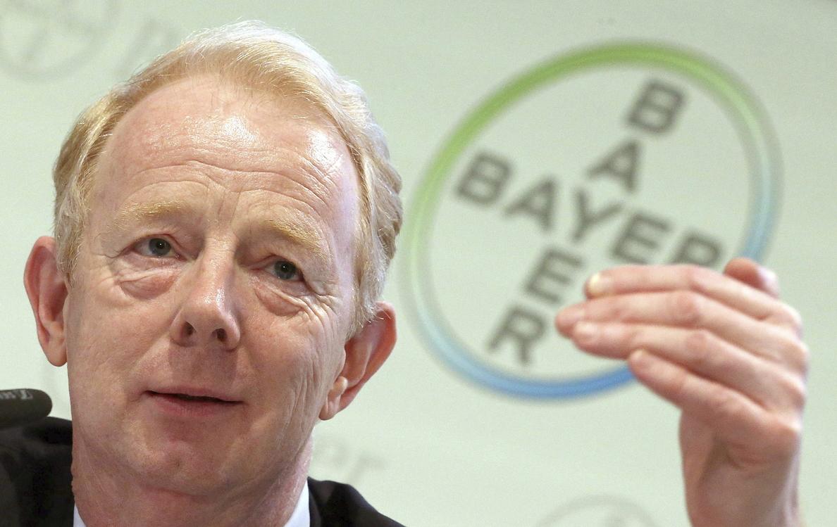 Bayer planea sacar a bolsa su división de plásticos como un negocio separado