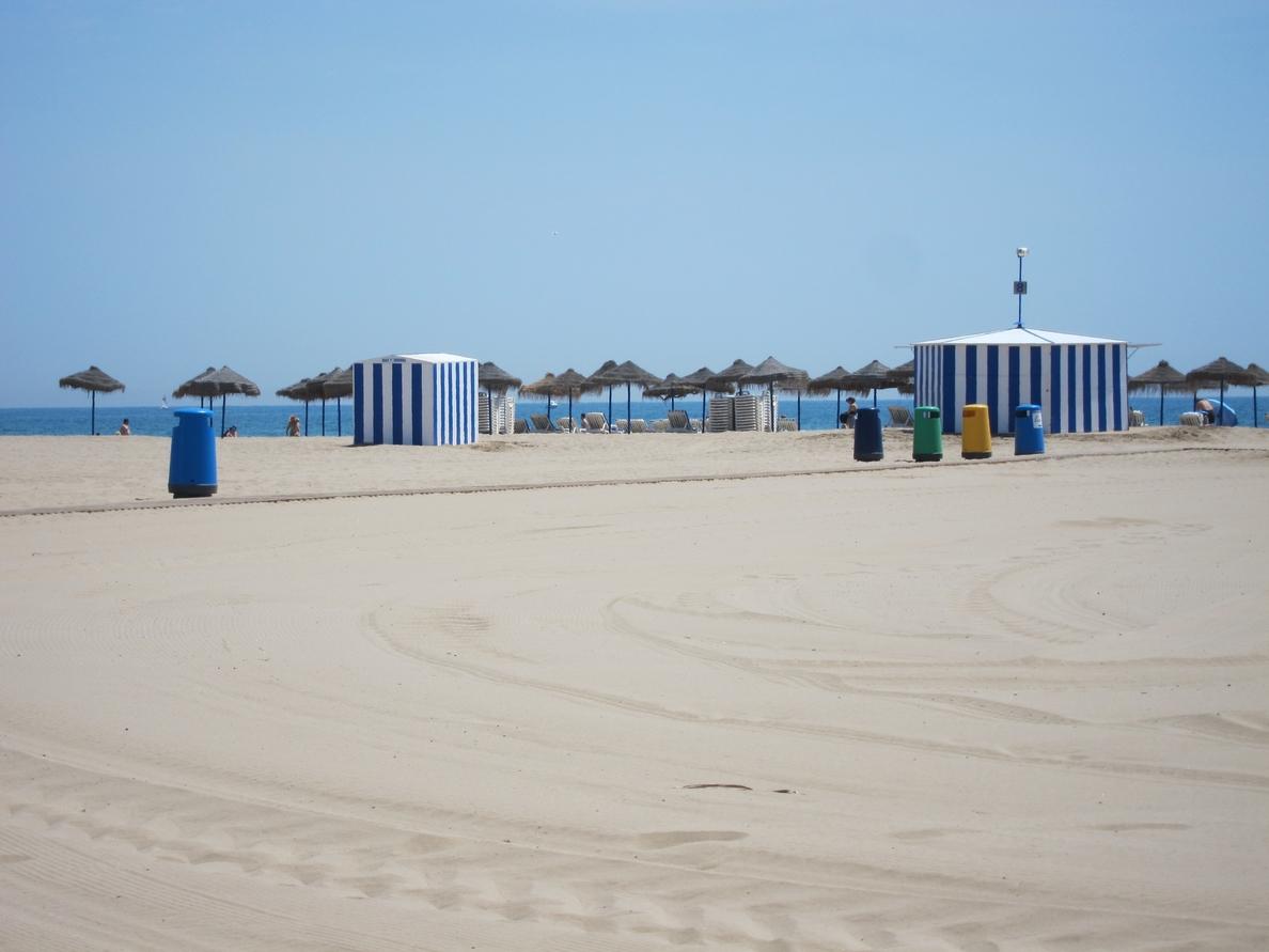 Benicàssim, Orihuela, Sagunto y Santa Pola, entre las mejores playas para bañarse en septiembre