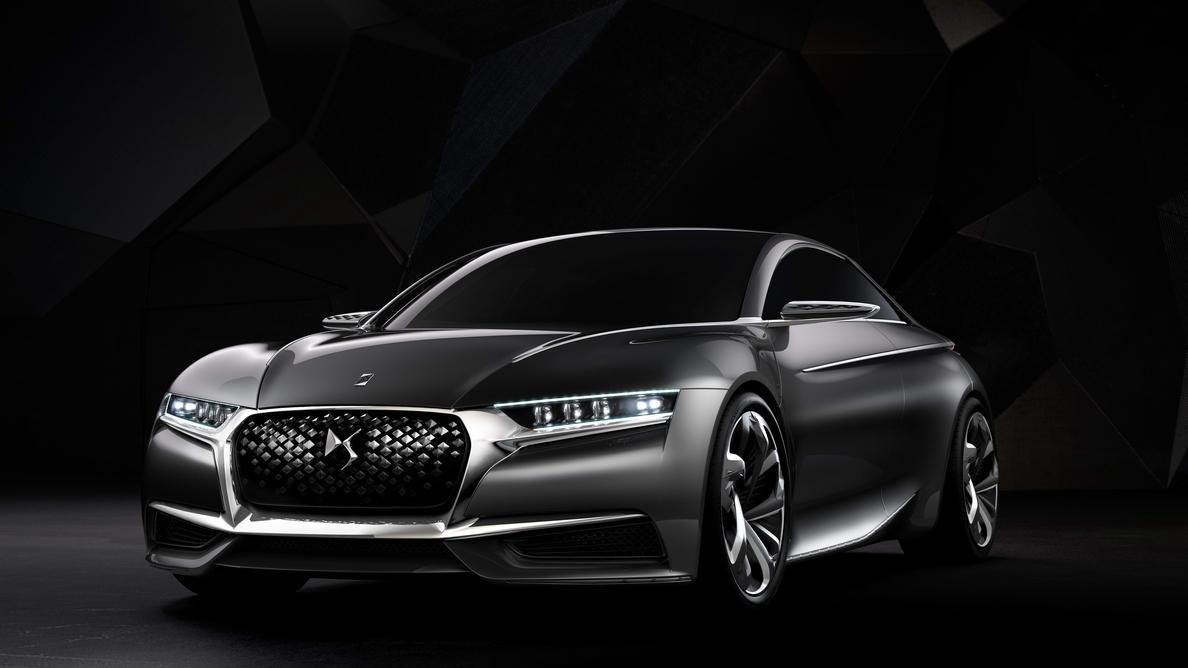 DS exhibirá dos nuevos coches de concepto en el Salón de París