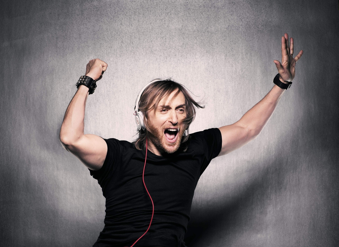 David Guetta busca chicas «muy guapas» para su próximo videoclip que se rodará en Jerez