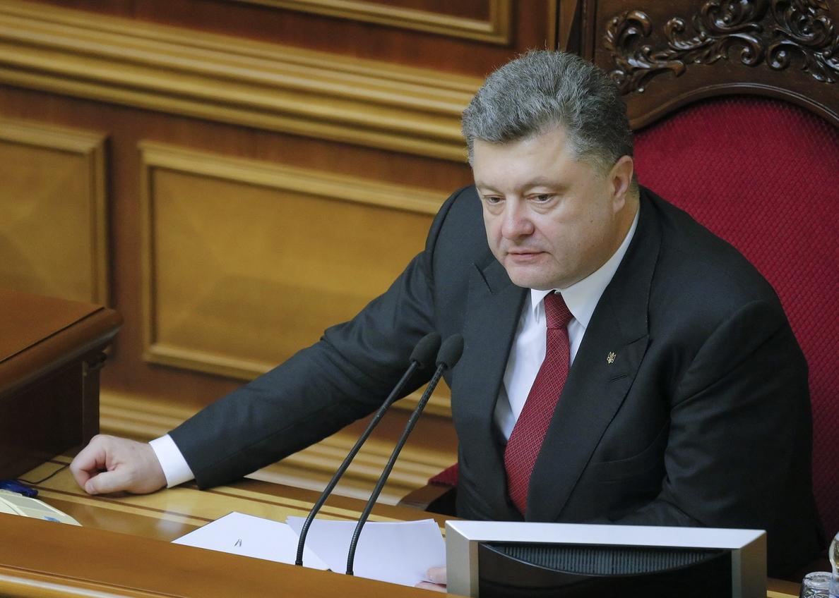EE.UU. concede 53 millones de dólares más a Ucrania sin incluir ayuda letal