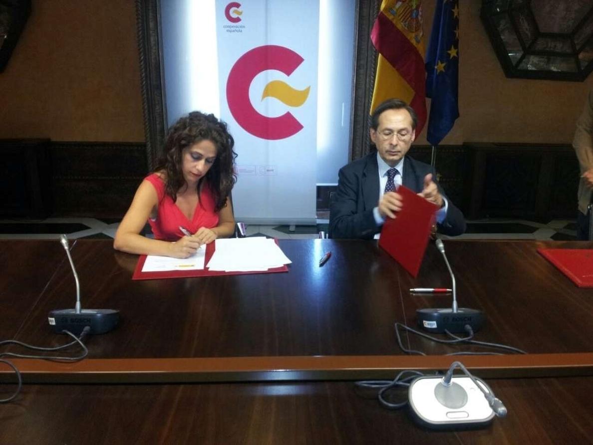 Extremadura se adhiere al Convenio de Cooperación entre la Secretaría General de Cooperación Internacional y las CCAA