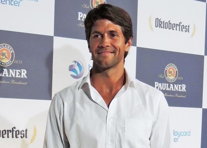 Fernando Verdasco: «Quiero ser padre en un futuro y Ana es la única candidata»