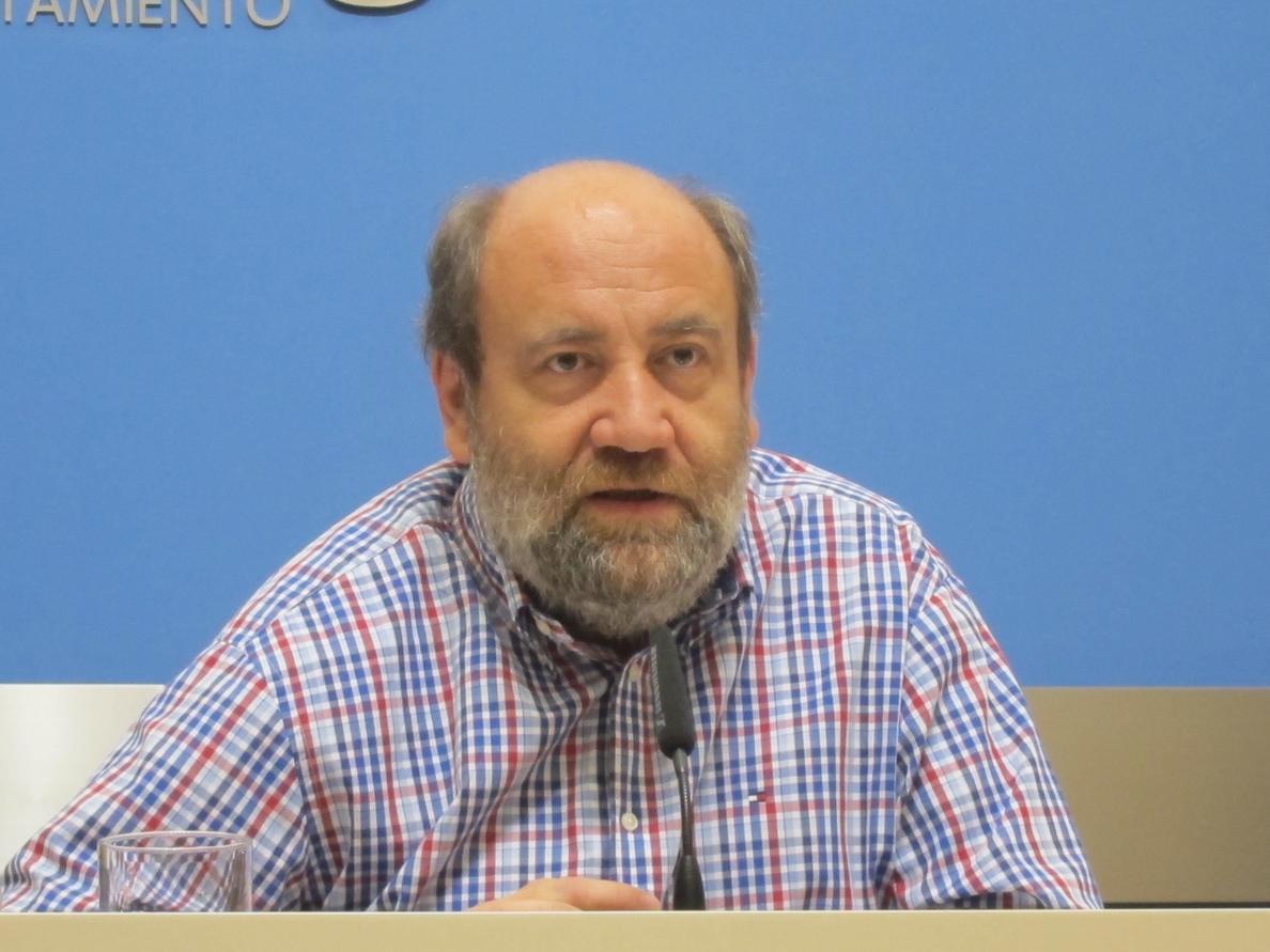 IU confía en que la decisión de Belloch abra un proceso de «transformación nítidamente de izquierdas»