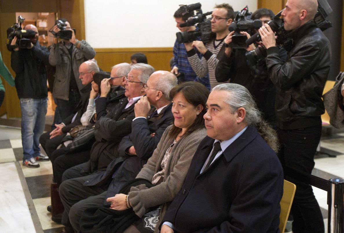 Audiencia obliga a entrar en prisión al excargo de UDC por el caso Pallerols