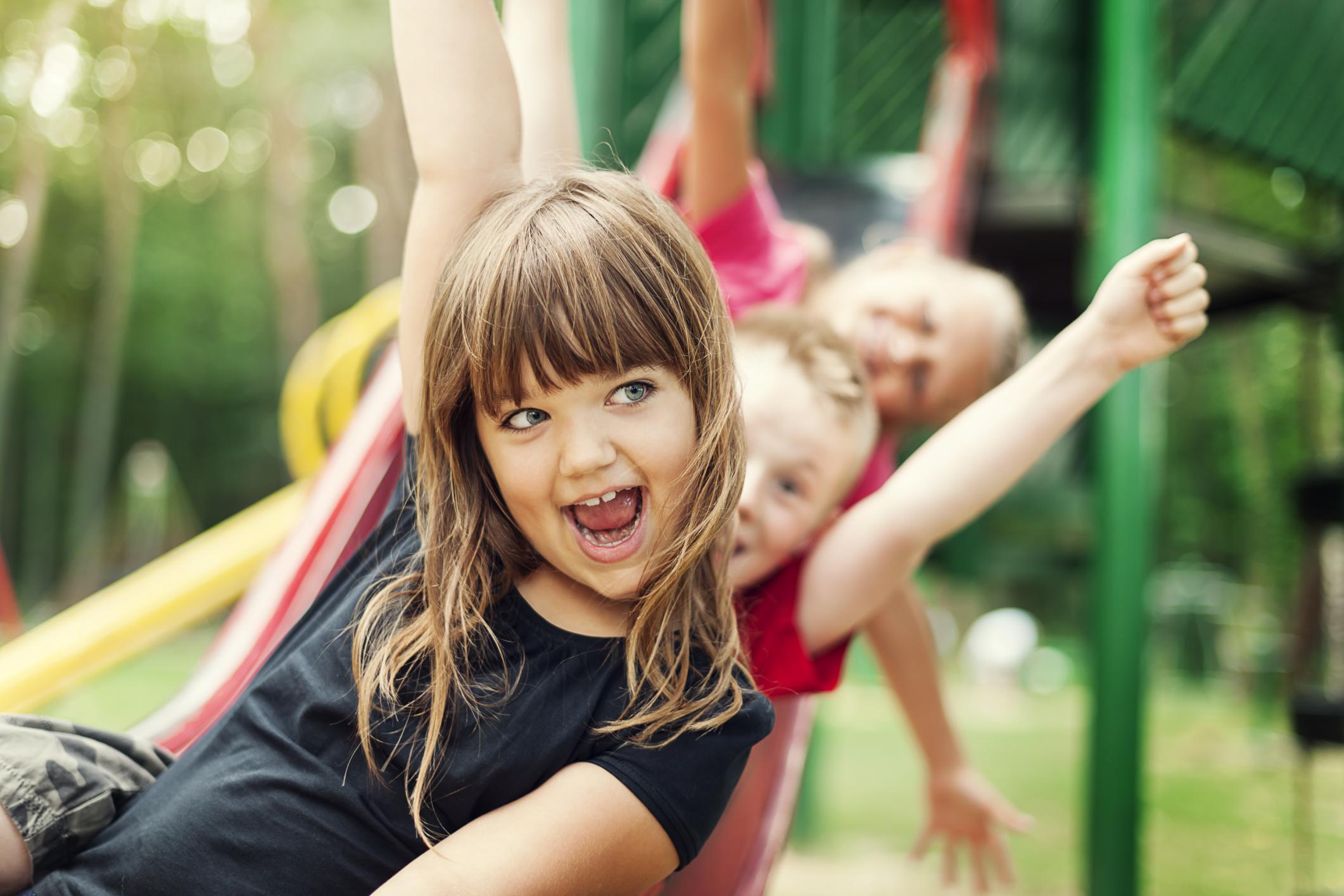 Dos de cada diez niños tiene el colesterol alto en España