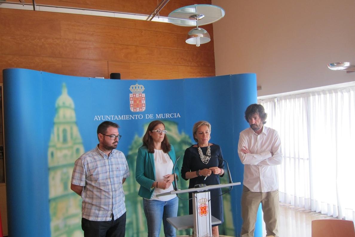 El Observatorio Municipal de la Bicicleta echa a andar para hacer de Murcia «una ciudad más ciclable»