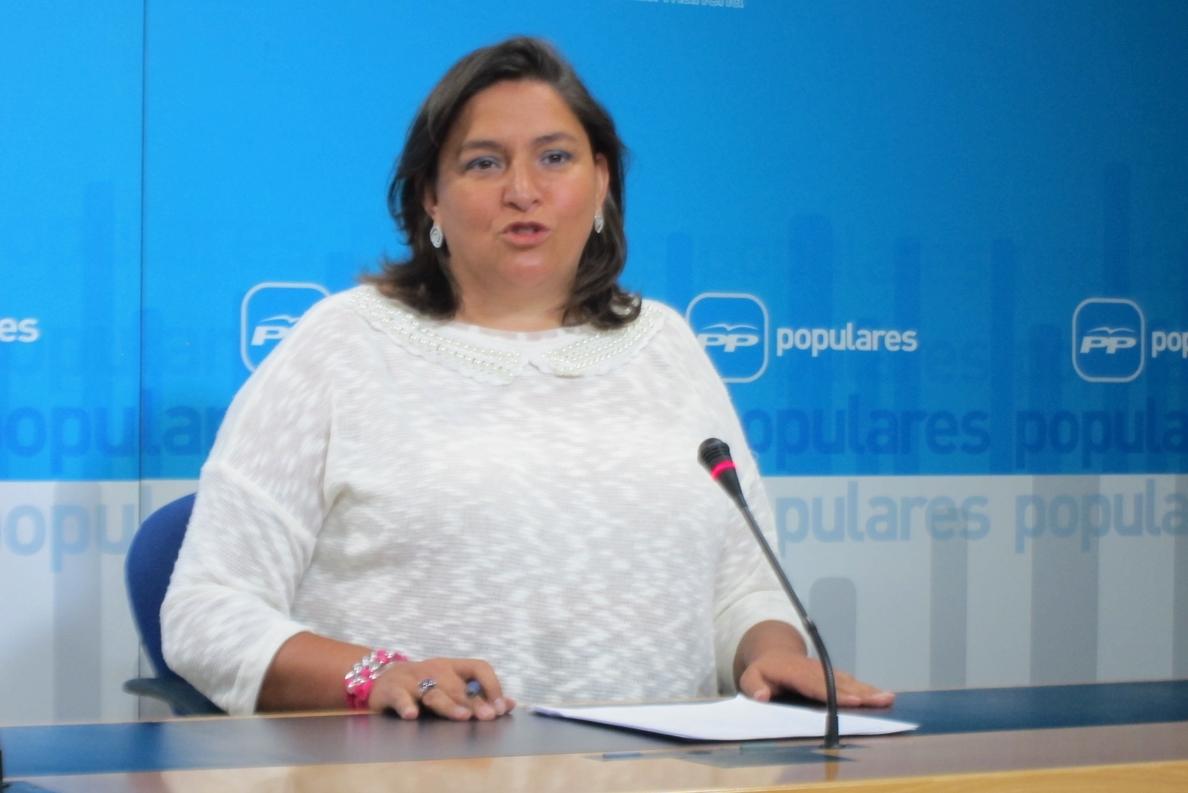 PP cree que PSOE «sacará» alguna anécdota sobre un inicio de curso escolar que tiene «mayores y mejores apuestas»