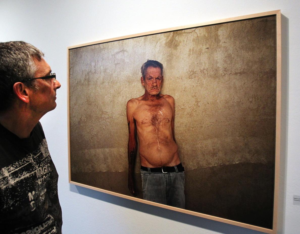 Pieter Hugo muestra en imágenes una Sudáfrica «fracturada y esquizofrénica»