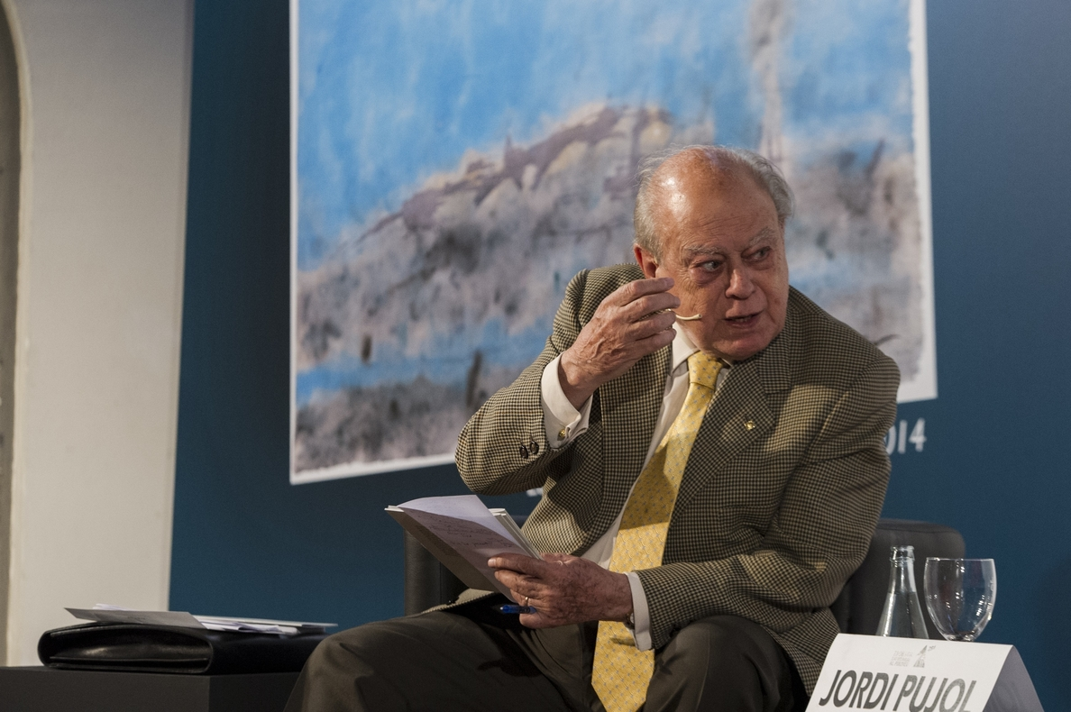 Pujol dice sufrir una inquisición general y pide archivar las diligencias