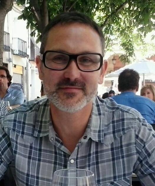 Rubén Antoñanzas anuncia que concurrirá a las primarias del PR+ al Ayuntamiento de Logroño