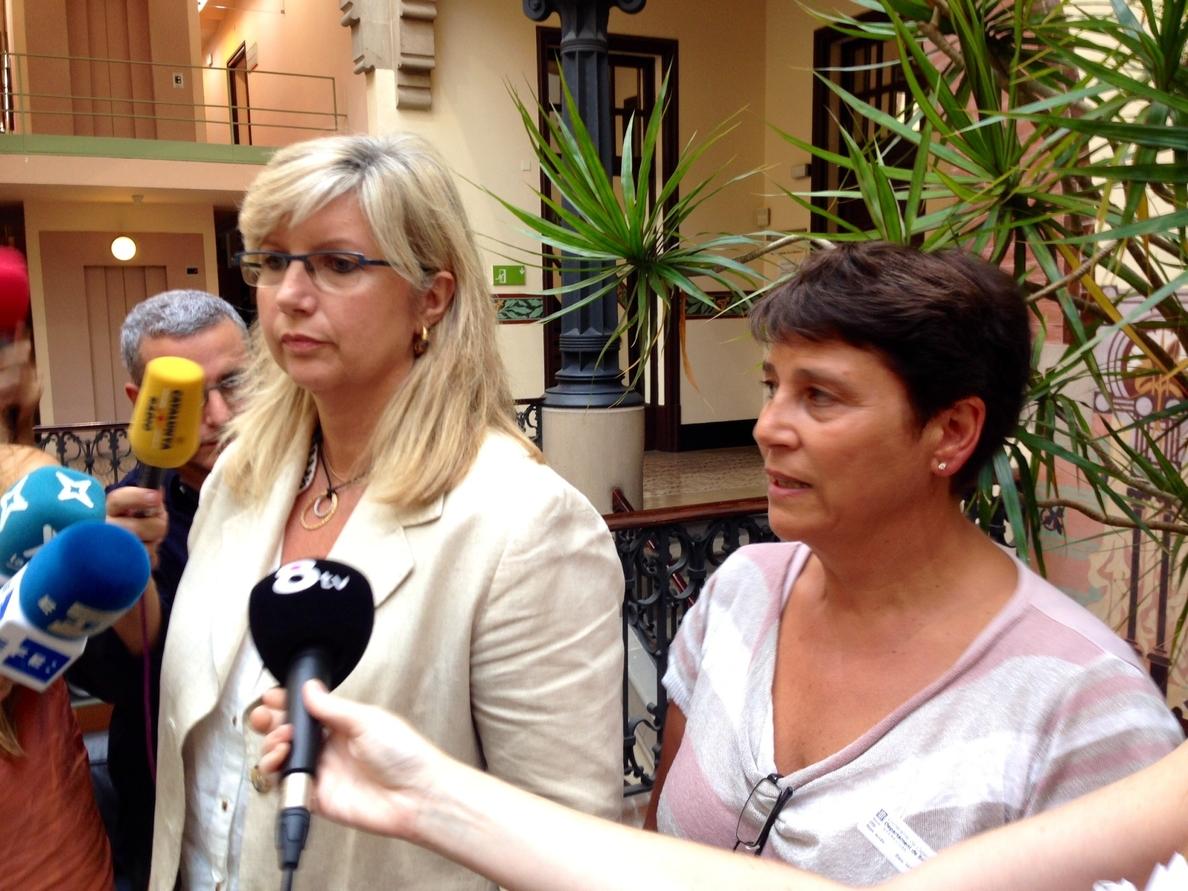 Salud destaca la «gravedad» del brote de legionelosis en Sabadell y no descarta más muertes