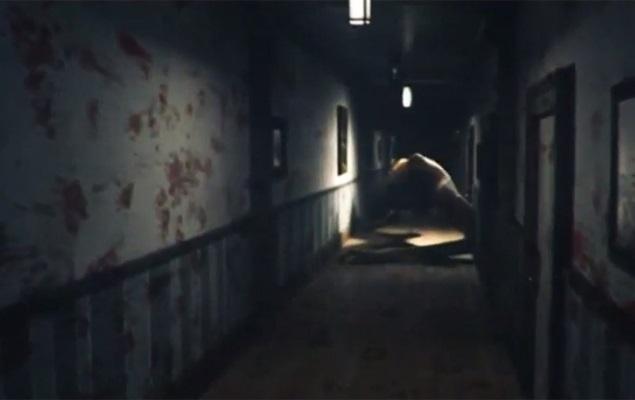 Silent Hills estrena una aterradora película conceptual en el TGS 2014