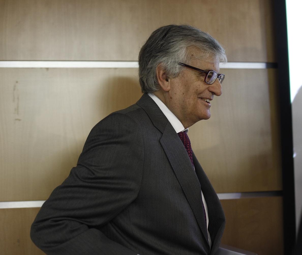 Torres-Dulce y los fiscales catalanes, convencidos de que Mas no desobedecerá al Constitucional