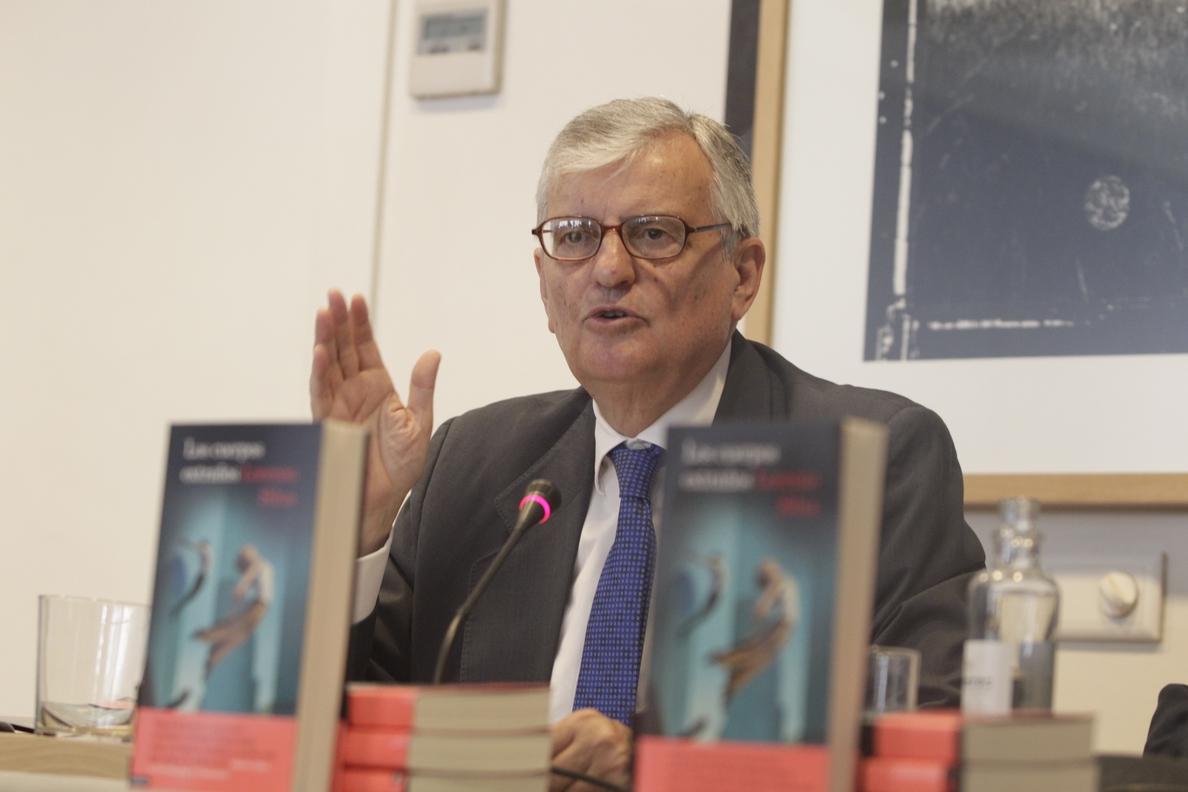 Torres-Dulce comienza su reunión con los fiscales de Catalunya para coordinar la respuesta