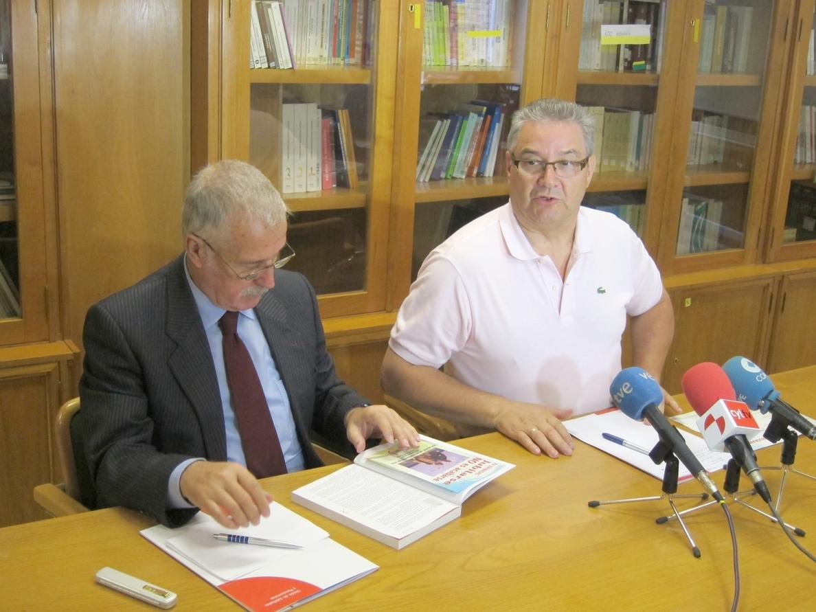 UGT alerta de que el 54 por ciento de los pensionistas de CyL se encuentra «por debajo del umbral de la pobreza»