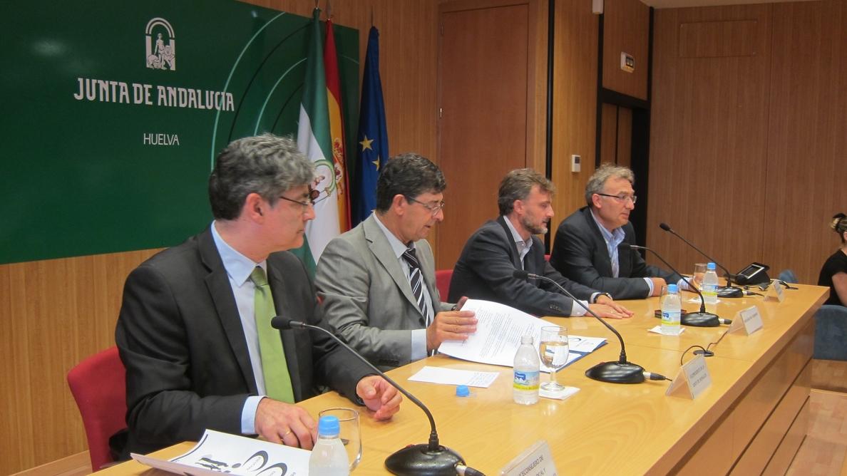 Valderas destaca que IU y PSOE «han coincidido en más del 90% de propuestas» del Debate sobre el Estado de la Comunidad