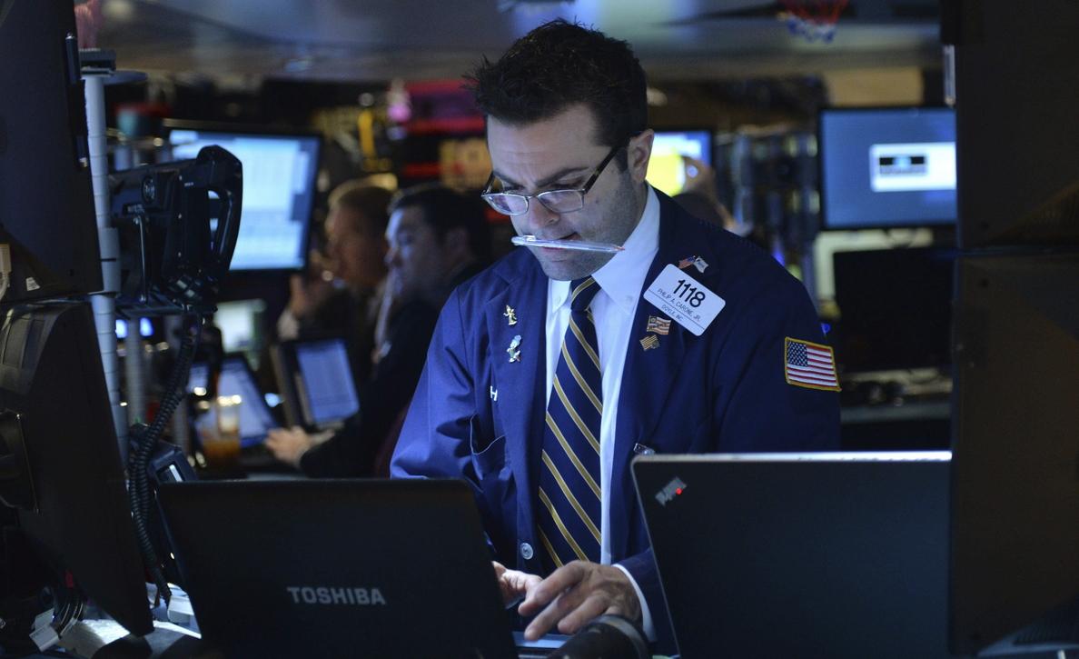Wall Street sigue al alza, con niveles récord en el Dow Jones y el Standard and Poor»s 500