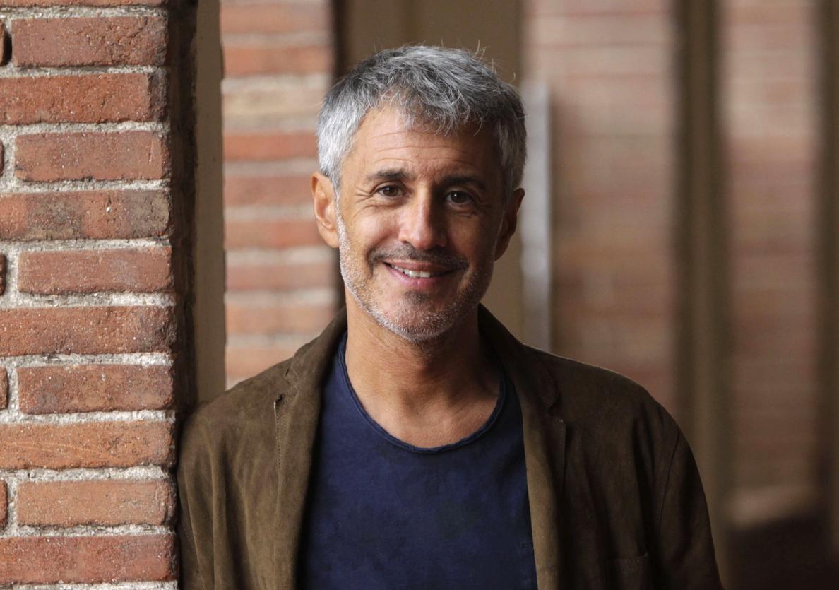 «No quiero llegar a verme arrastrándome por un escenario», asegura Sergio Dalma