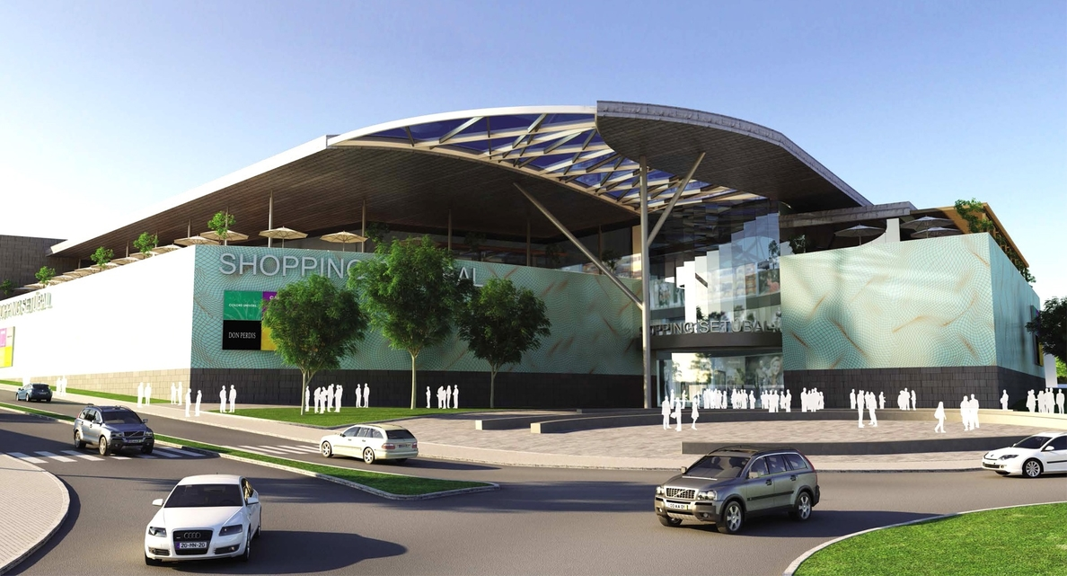 El sector de centros y parques comerciales prevé cerrar 2014 con inversiones por valor de 2.000 millones